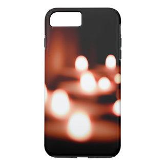 Night Lights iPhone 7 case