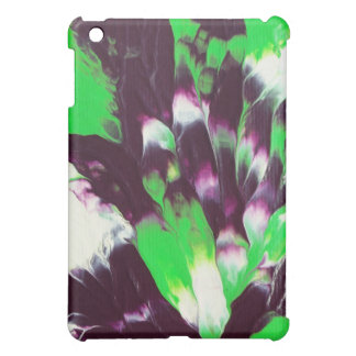 Night Lotus iPad Case