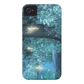 Night magic fairy BlackBerry Bold Case