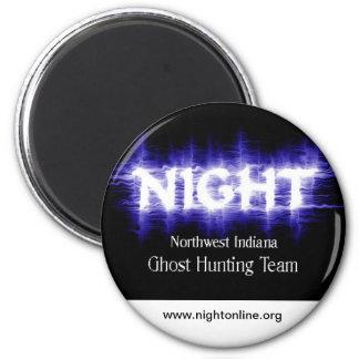 NIGHT Magnet