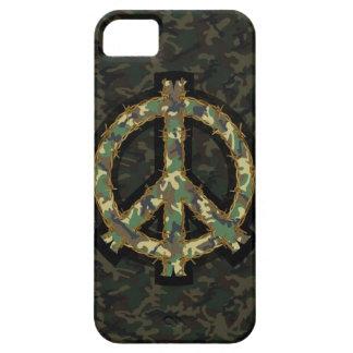 Night Manuevers - iPhone Cover iPhone 5 Case