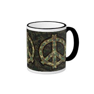 Night Manuevers Coffee Mug