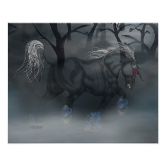 Night Mare Posters