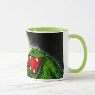 Night Monster Mug