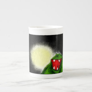 Night Monster Tea Cup