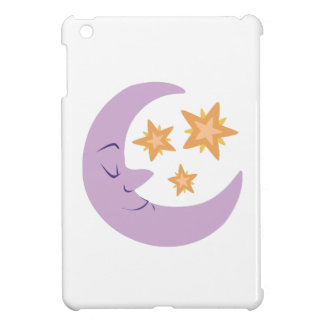 Night Moon iPad Mini Case