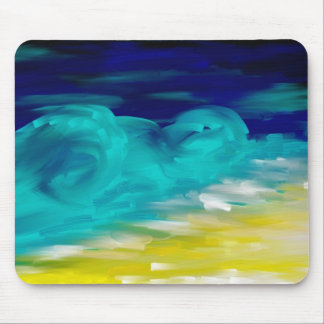 night mouse pad