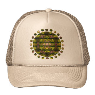 Night Moves 030a Trucker Hat