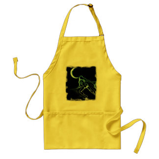 night moves.. adult apron