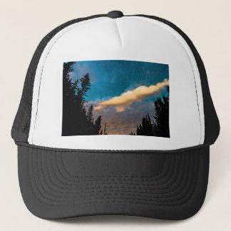 Night Moves Trucker Hat