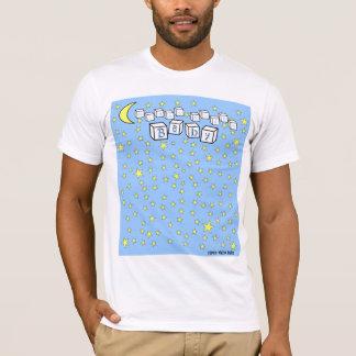 Night Night Baby Long- Sleep Tight T-Shirt
