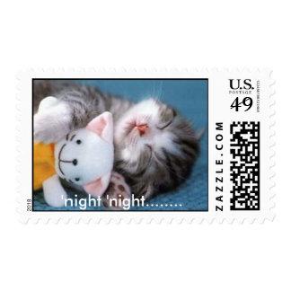 'night 'night..... postage