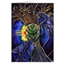 Night Oak