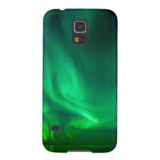NIGHT OF AURORAS GALAXY S5 COVER