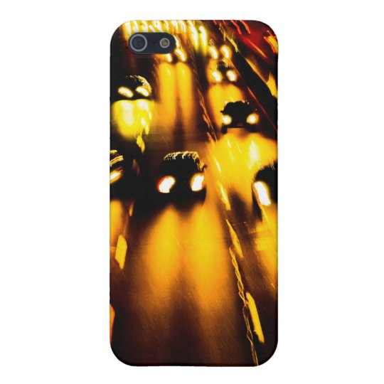 night of closed doors iPhone SE/5/5s cover