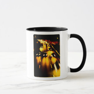 night of closed doors mug
