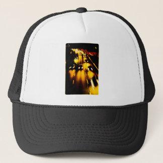 night of closed doors trucker hat