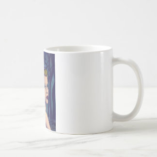 Night of Mist and Dreams Coffee Mug
