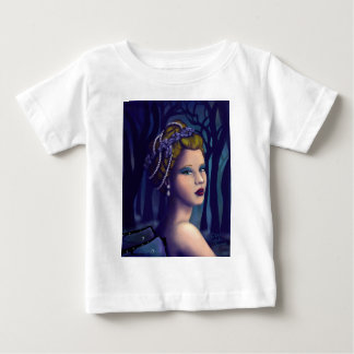 Night of Mists and Dreams Baby T-Shirt