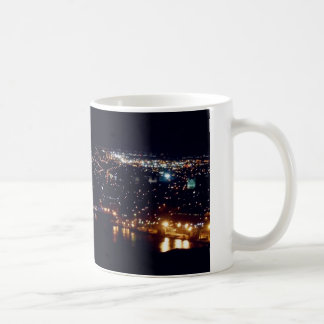 Night Of St. John's Coffee Mugs