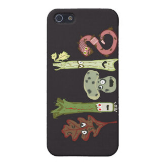 night of the living compost! covers for iPhone 5