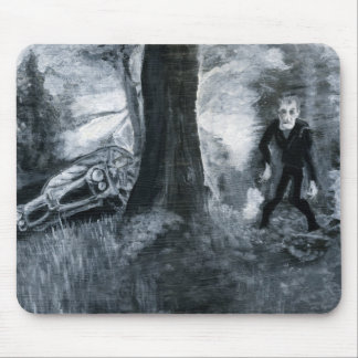 Night of the Living Dead: Zombie Mouse Pad
