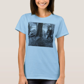 Night of the Living Dead: Zombie T-Shirt