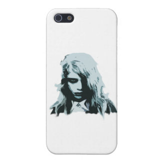 Night of the living zombie girl cover for iPhone SE/5/5s