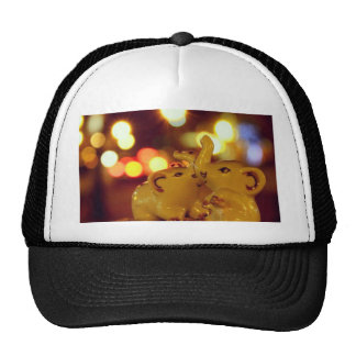 Night out to remember trucker hat