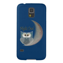 Night Owl Art Electronic Case