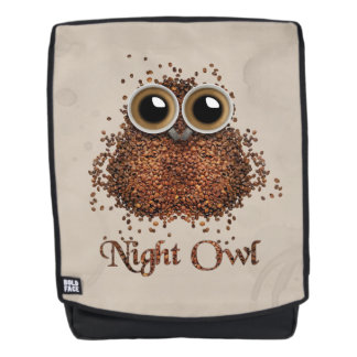 Night Owl Backpack