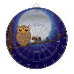 Night Owl Dartboards