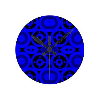Night Owl Design Clock