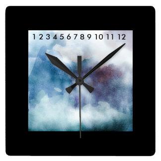 Night Owl Dreamer Wall Clock
