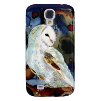 Night Owl Galaxy S4 Case
