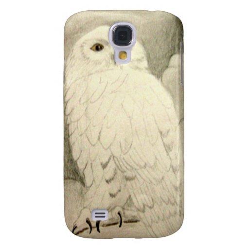 Night Owl Galaxy S4 Cover