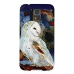 Night Owl Galaxy S5 Case