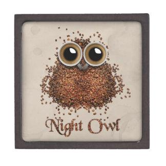 Night Owl Gift Box