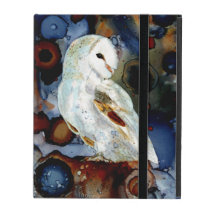 Night Owl iPad Folio Case