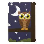 """""""Night Owl"""" iPad Mini Cover"""