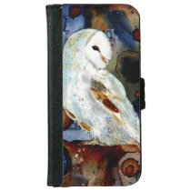 Night Owl iPhone 6/6s Wallet Case