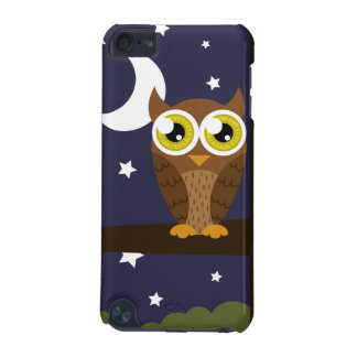 """Night Owl"" iPod Touch 5th Generation Case"