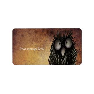 Night Owl Label