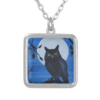 Night Owl Necklaces