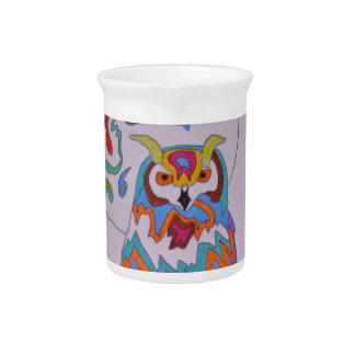 Night Owl Pitchers
