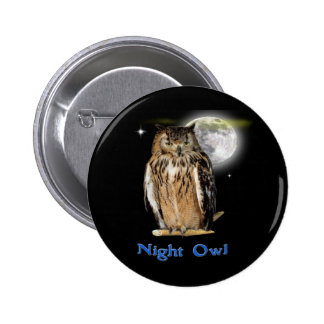 Night owl products 2 inch round button