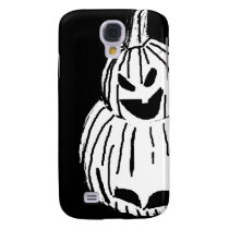 Night Owl Pumpkin Samsung Galaxy S4 Case