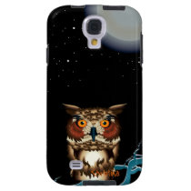 Night Owl Samsung CaGalaxy  S4 Case