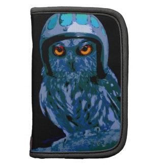 Night Owl - Seize The Night! Folio Planners