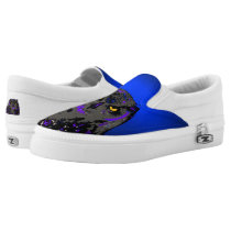 night owl Slip-On sneakers
